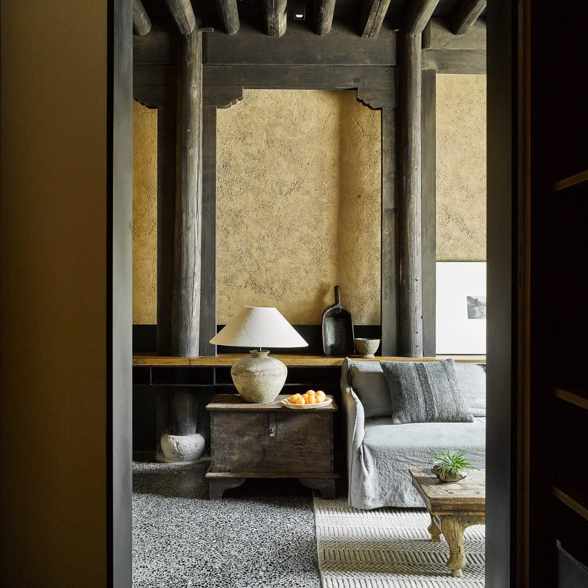 Chinese interior designers, Elle Decoration China 2019 annual: