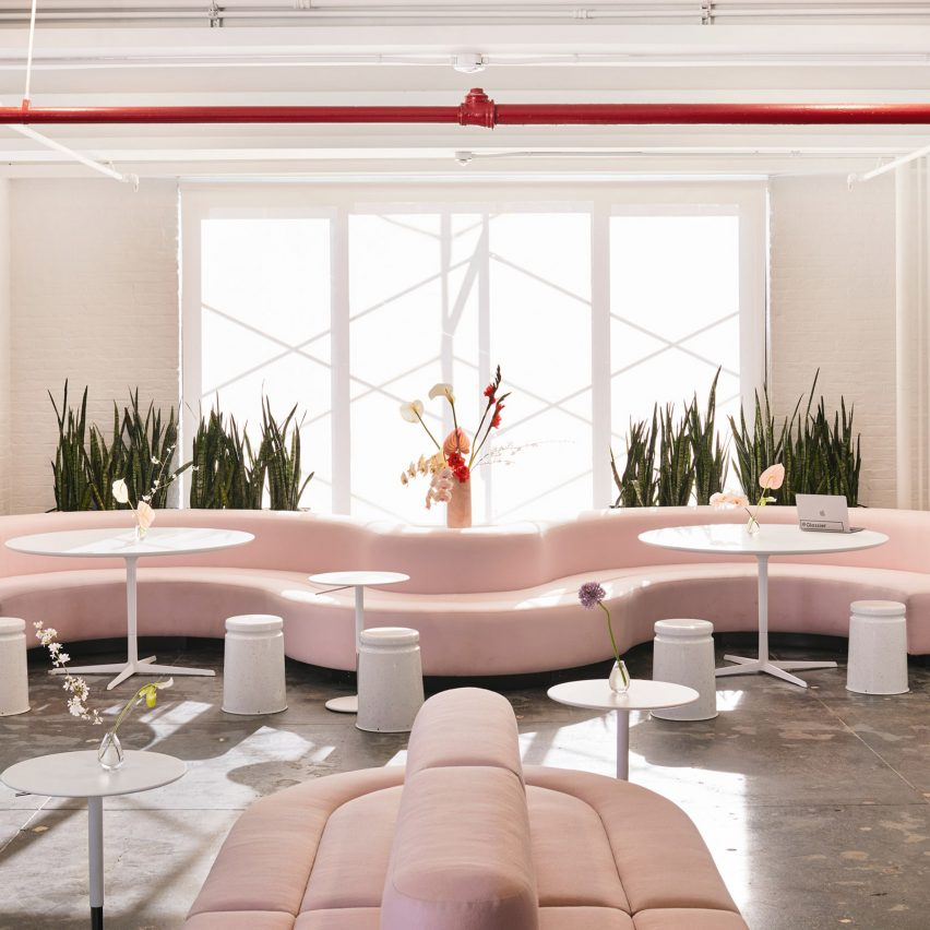Take a tour of offices around the world on our Pinterest board