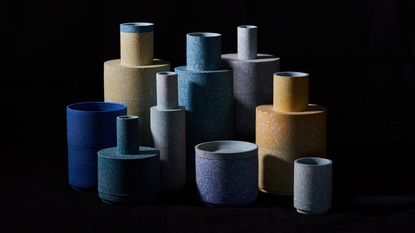 Granby Workshop ceramics