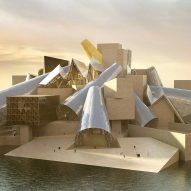 Construction set to begin on Frank Gehry's long-awaited Guggenheim Abu Dhabi