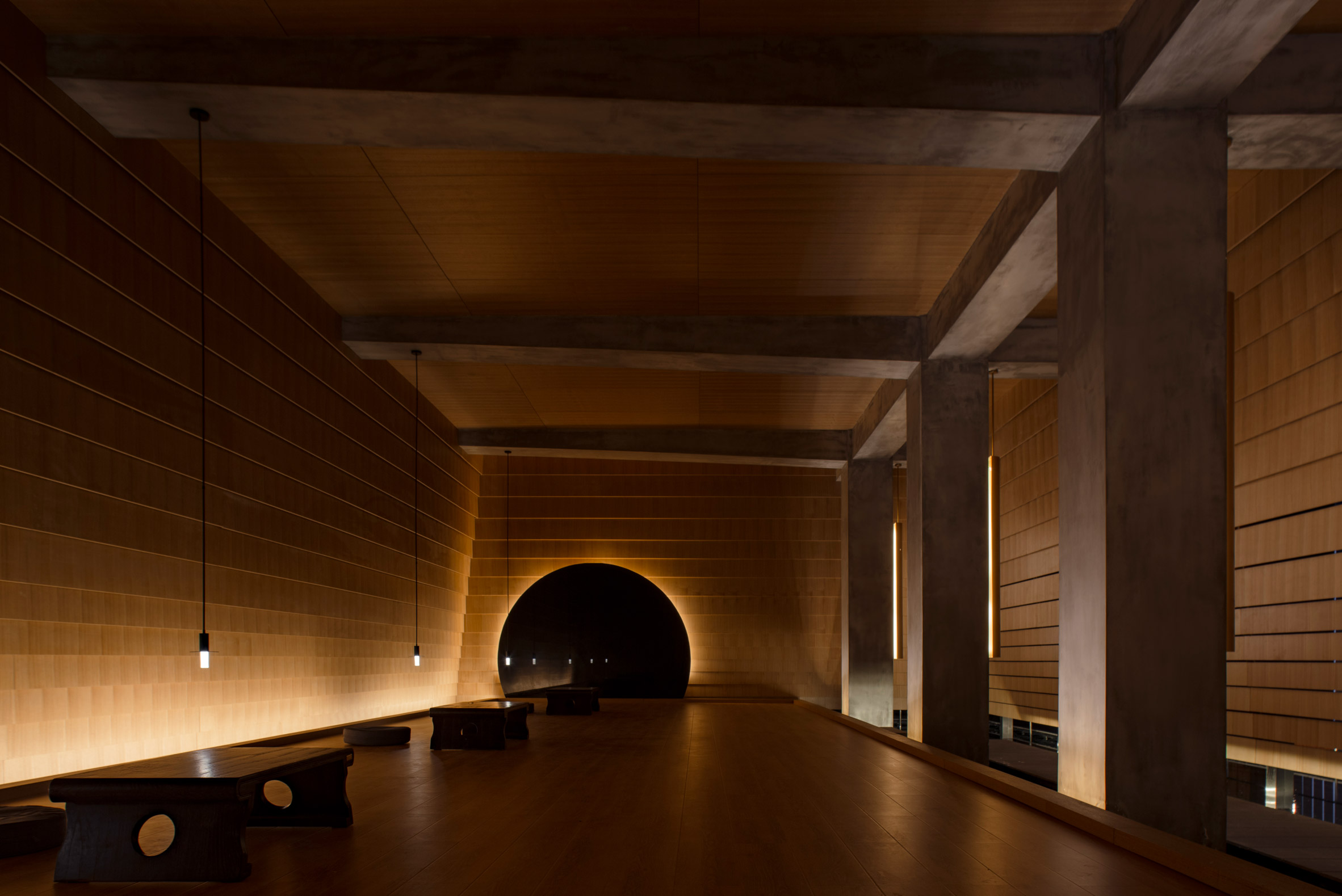 Meditation Spaces | Dezeen