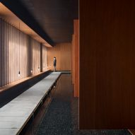 Hilarchitects completes contemplative meditation hall in eastern China
