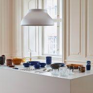 Hay unveils new furniture at Lindencrone Mansion in Copenhagen for 3 Days of Design