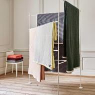 Hay unveils new furniture at Lindencrone Mansion in Copenhagen for 3 Days of Design