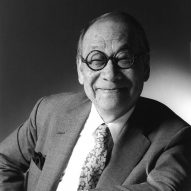 "Architects pays tribute to ""true master"" IM Pei"