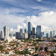 Indonesia to replace sinking Jakarta with new capital city