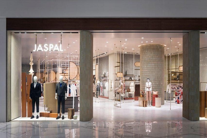 Jaspal Store by Studiopepe in Bangkok