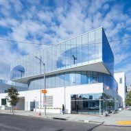 Leong Leong and KFA complete Hollywood campus for Los Angeles LGBT+ Centre