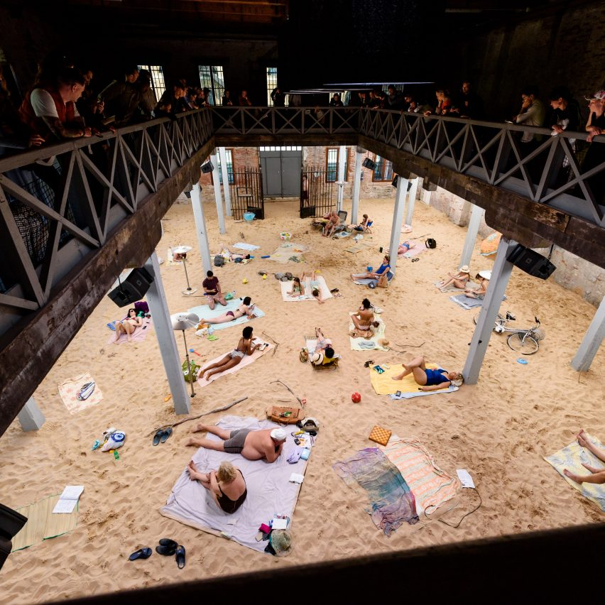 Venice Art Biennale 2019 installations and exhibitions to see