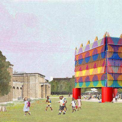 London Festival Architecture LFA 2019