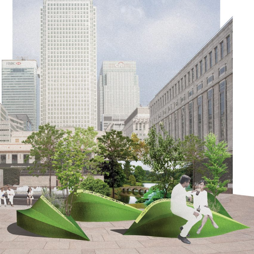 London Festival Architecture 2019 – LFA instillations and events