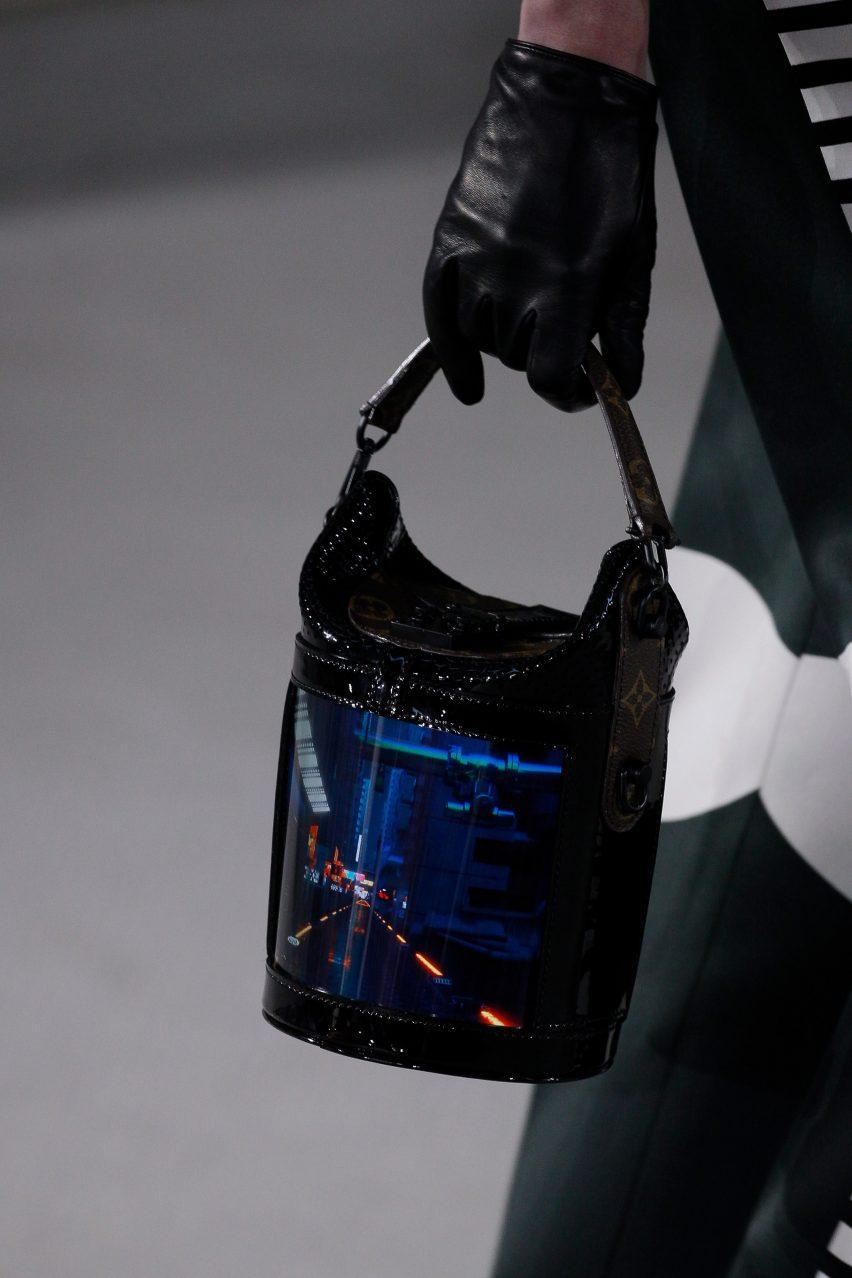Louis Vuitton digital bags