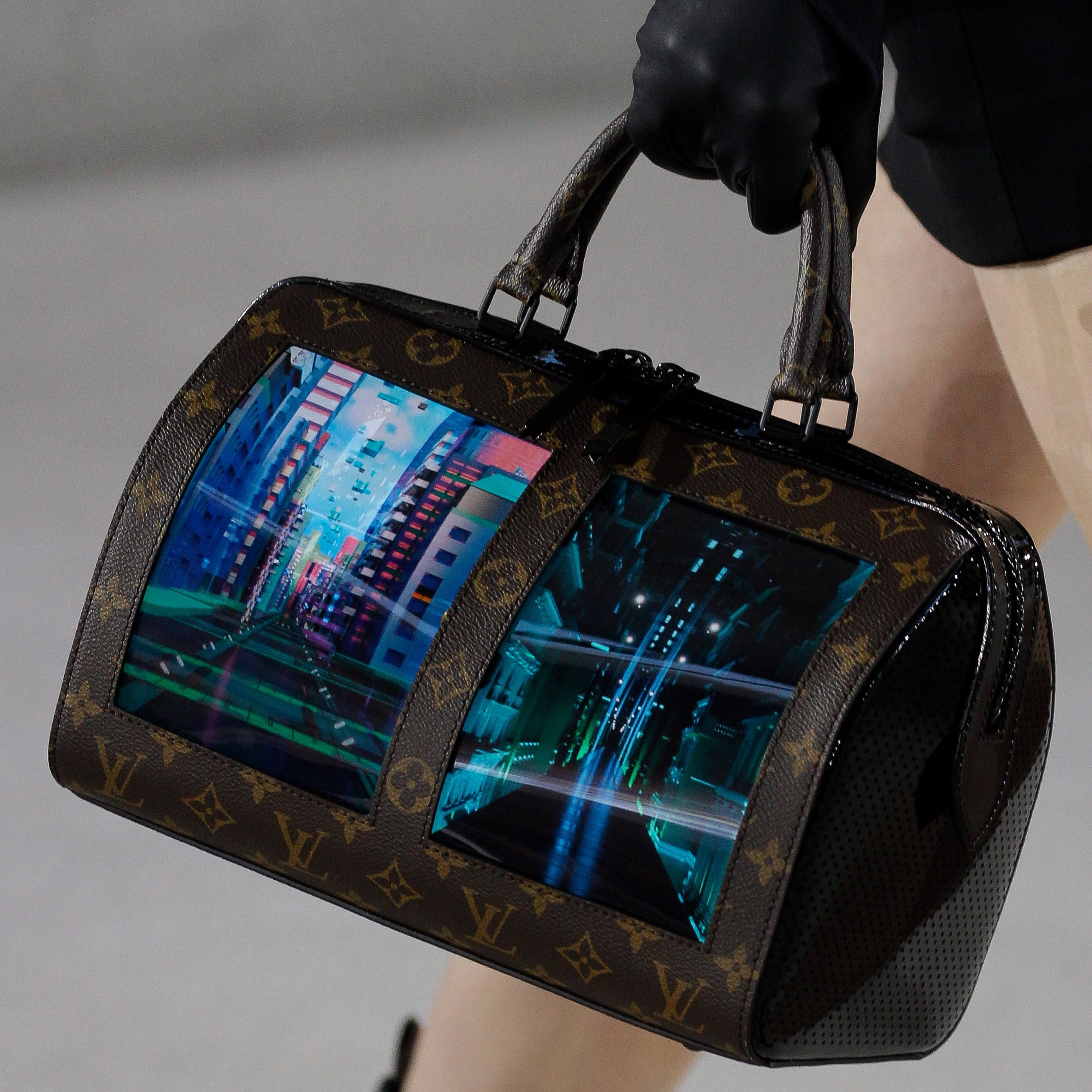7dacce5f87 Louis Vuitton premieres