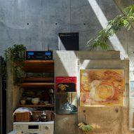 Love2 House by Takeshi Hosaka in Tokyo Japan