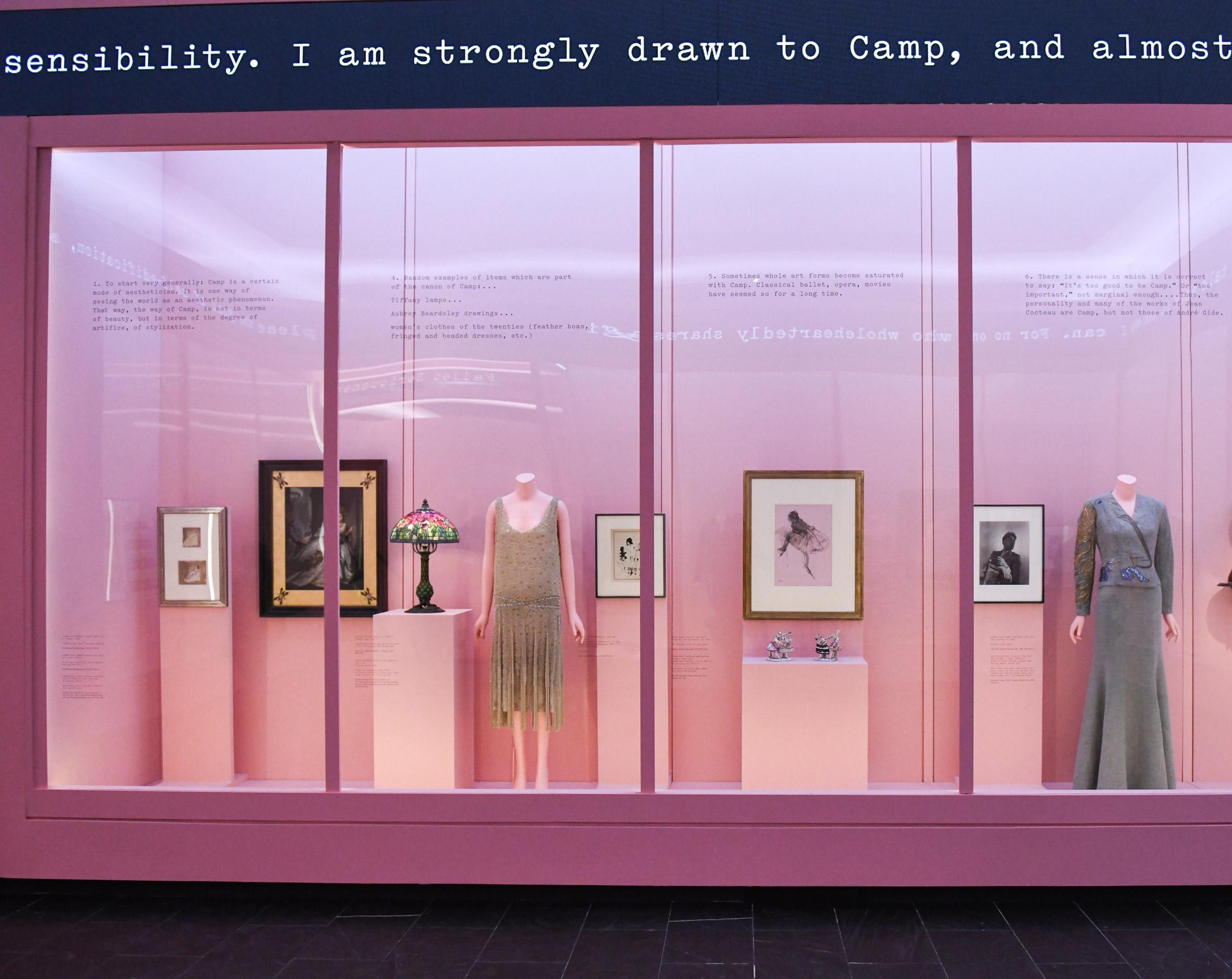 London exhibit examines history of human sexuality