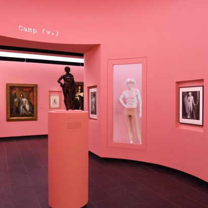 Camp: Notes on Fashion by the Metropolitan Museum of Art
