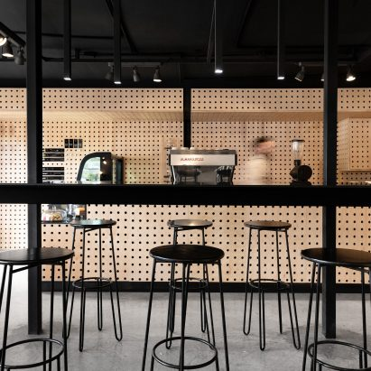 Cafe design and architecture | Dezeen