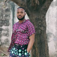 """People are afraid to talk about toxic masculinity"" says Orange Culture's Adebayo Oke-Lawal"