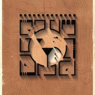 Planimals by Federico Babina