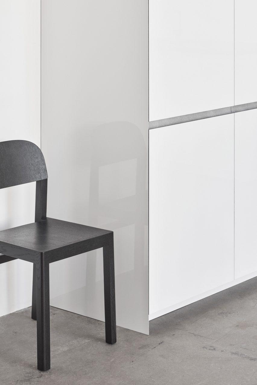 Stellingkast Gorm Van Ikea.David Thulstrup And Muller Van Severen Hack Ikea Kitchens For Reform