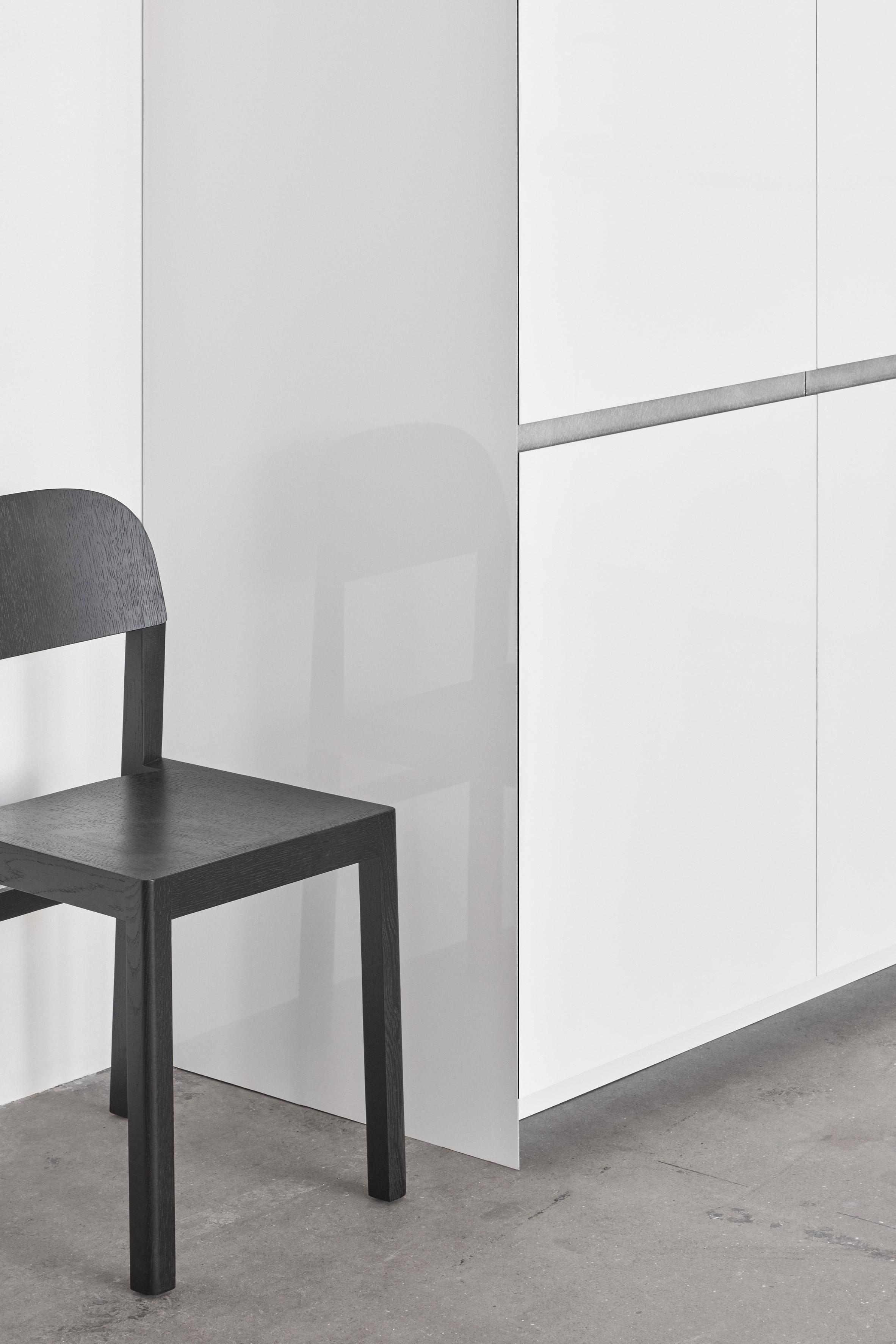 David Thulstrup Note Design Studio And Muller Van Severen