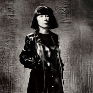 "Comme des Garçons is ""nothing about clothes"" says Rei Kawakubo"