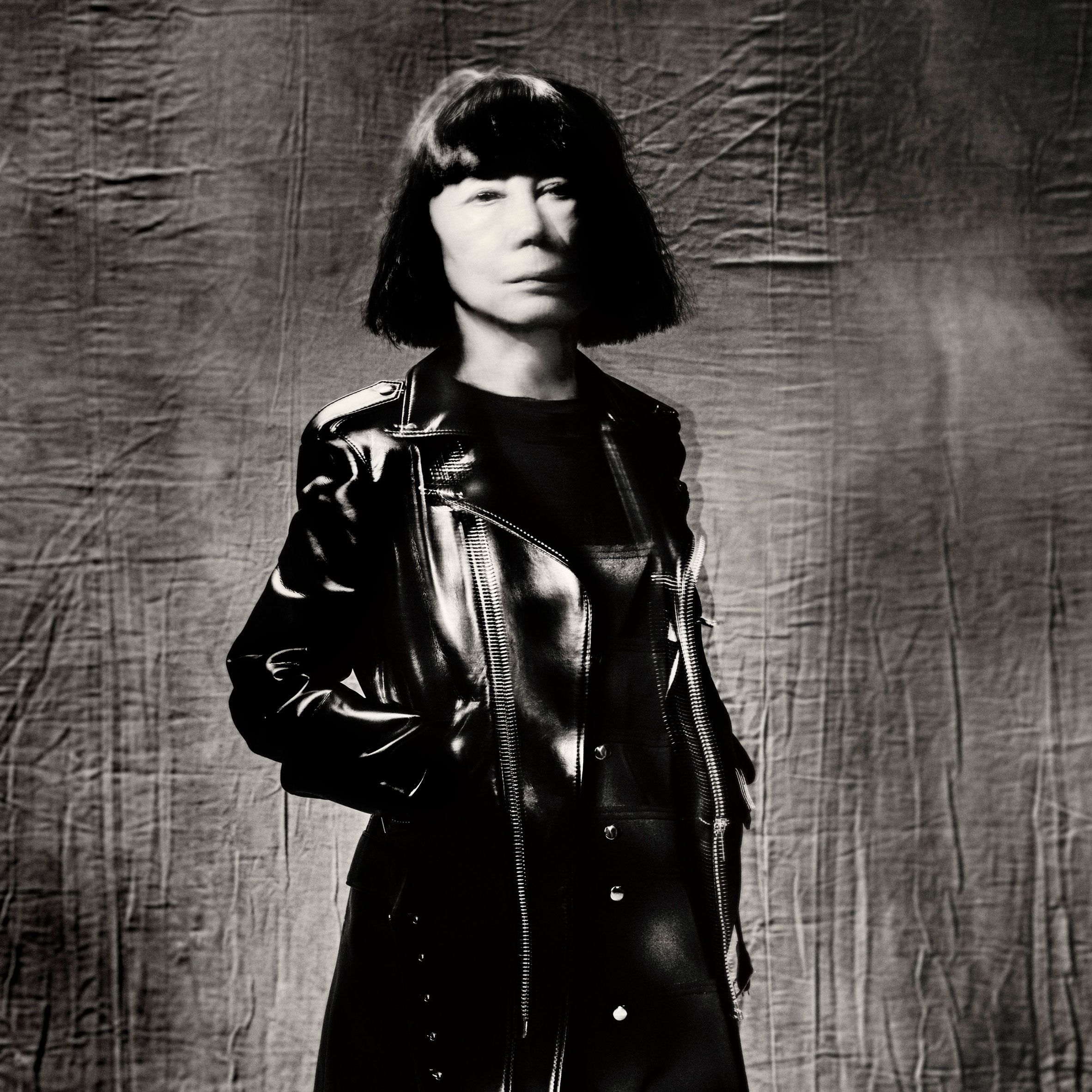 Comme Des Garcons Is Nothing About Clothes Says Rei Kawakubo