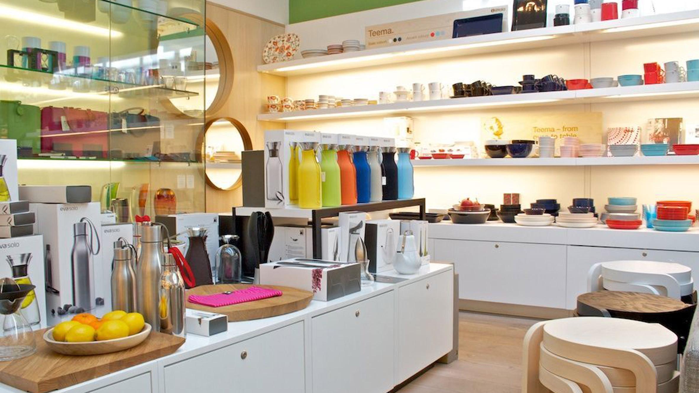 scandinavian design shop