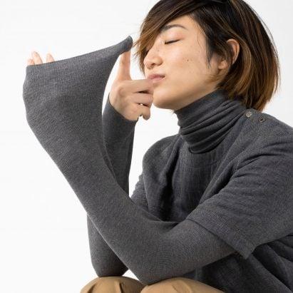 "Senscommon and Uchino Japan launch ""self-purifying"" charcoal clothing"
