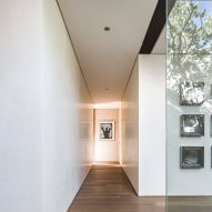 Sierra Mimbres by Taller Hector Barroso in Mexico City