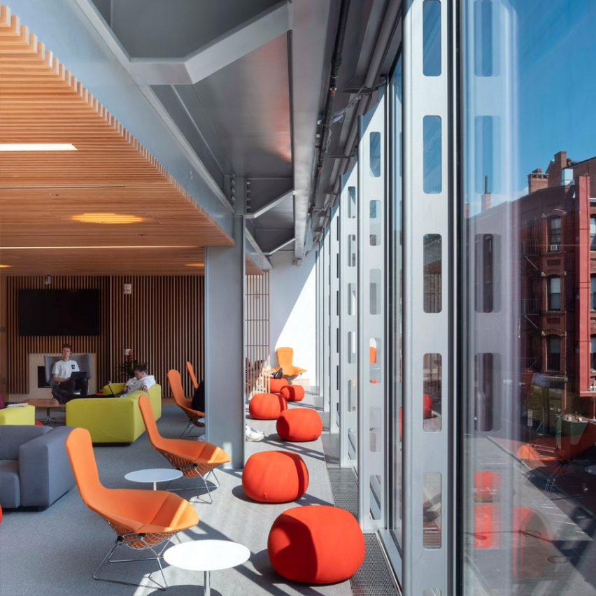 Architectural visualisation jobs: 3D visualiser at Hopkins Architects in London, UK