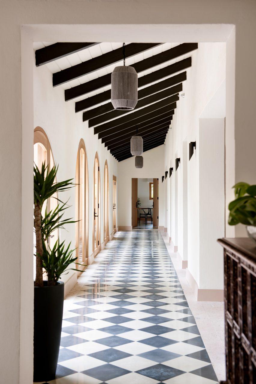 Su Casa in Puerto Rico by Champalimaud