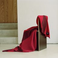 John Pawson designs blanket collection for Tekla Fabrics