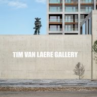 Tim Van Laere Gallery by Office KGDVS