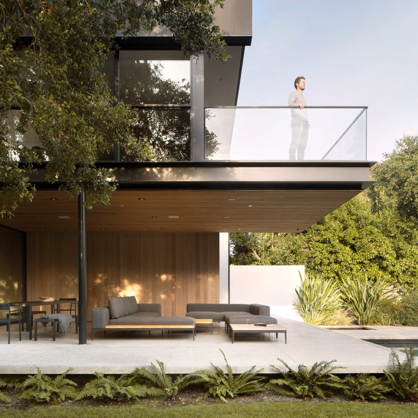 Tree House by Aidlin Darling Design in Palo Alto, California