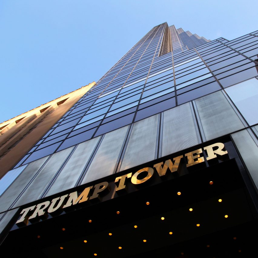 Trump's New York towers face million dollar fines under Green New Deal
