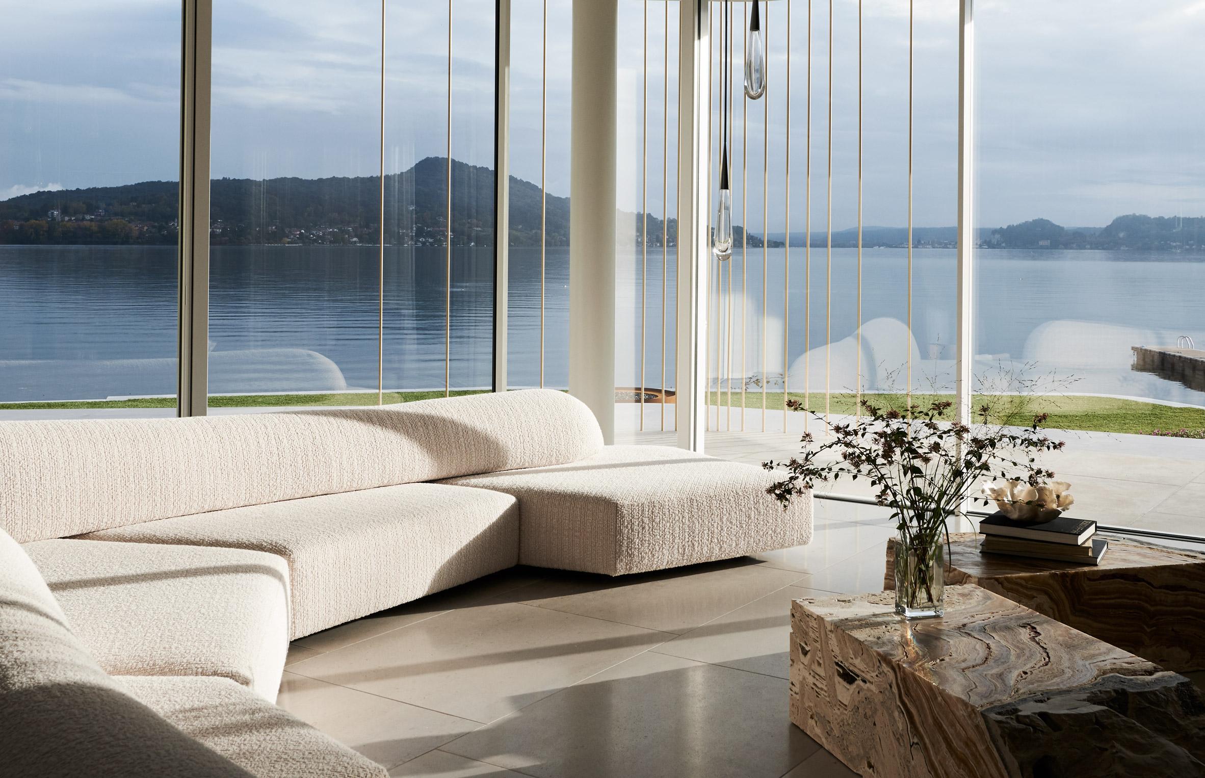 Villa Mosca Bianca by Design Haus Liberty
