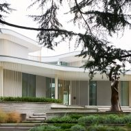 Villa Mosca Bianca by Design Haus Liberty
