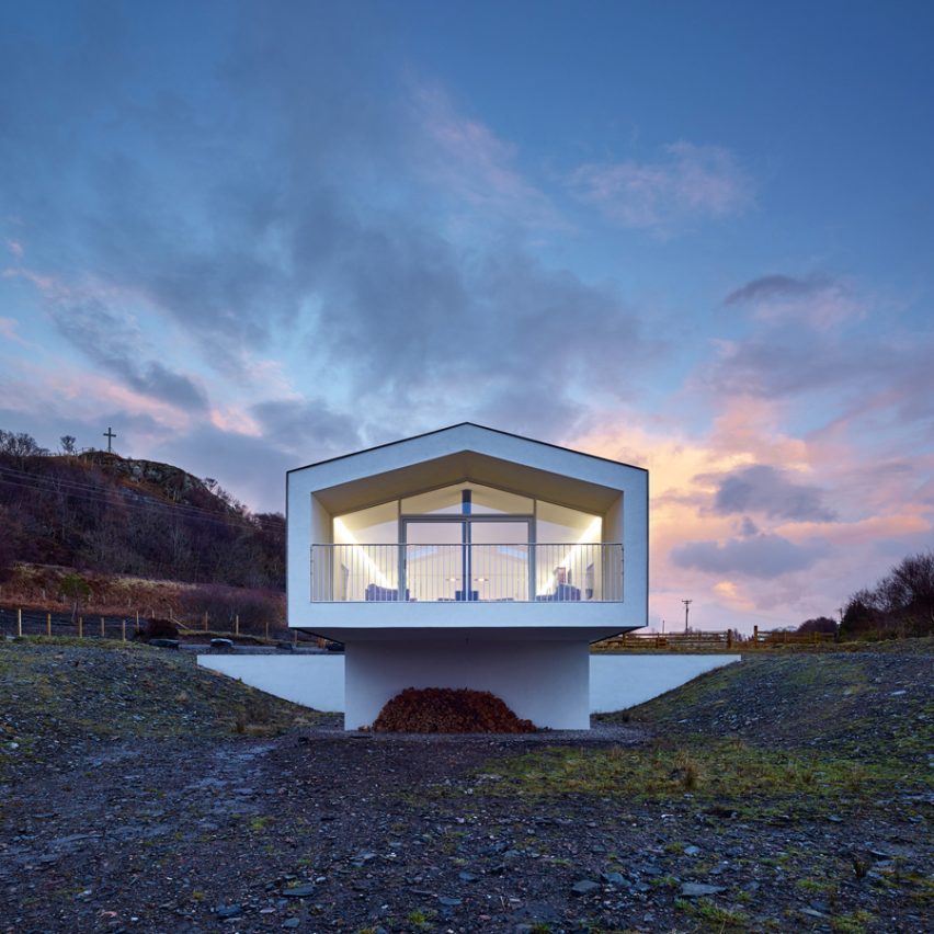 Top jobs: Architect at Dualchas Architects in the Isle of Skye, Scotland