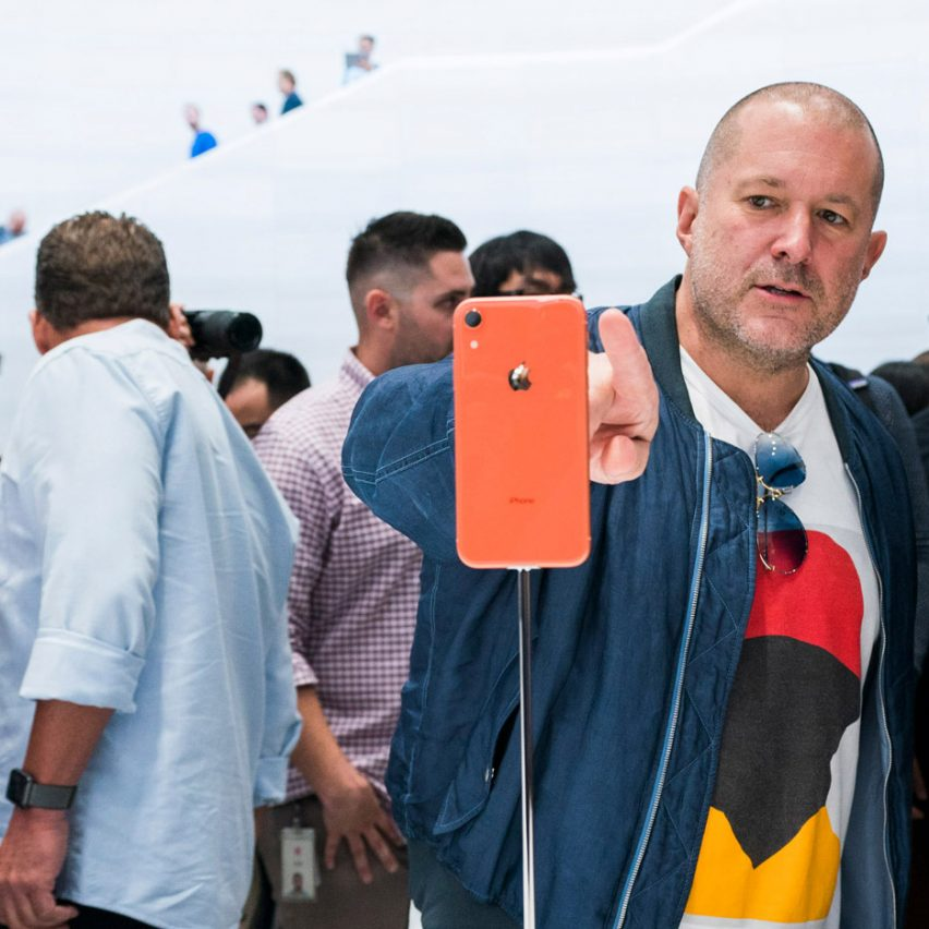 This week, iMac and iPhone designer Jony Ive announced his plans to leave Apple