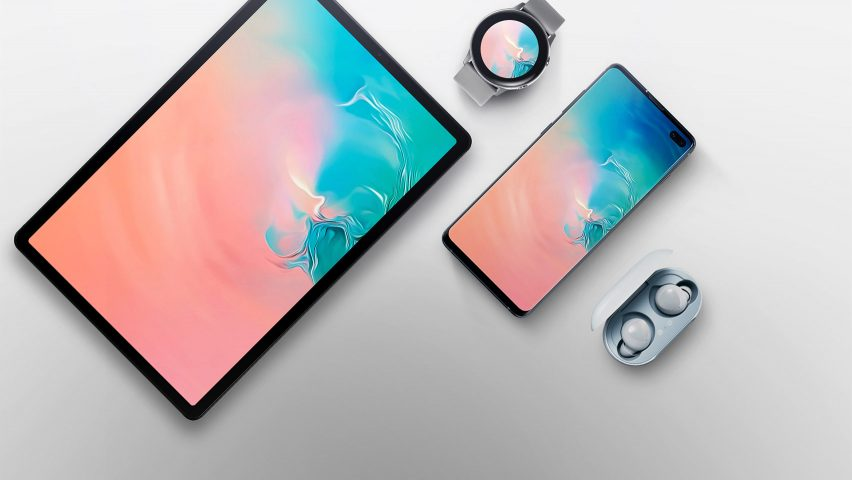 Samsung Mobile Design Competition 2019 – brief and rules | Dezeen