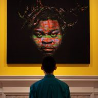 Yinka Ilori designs Somerset House show celebrating 50 years of black creativity