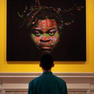 Yinka Ilori designs Somerset House show celebrating 50 years of black creativity