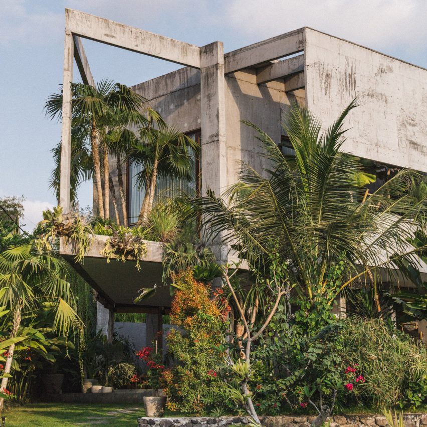 Visit concrete houses around the world on our Pinterest board