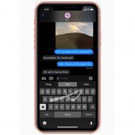 Apple iPhone iOS 13 including dark mode