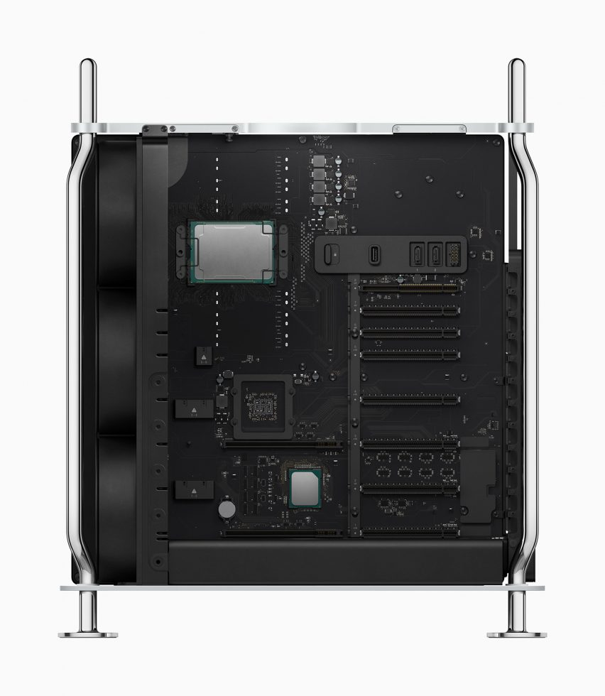 Apple's new Mac Pro is its most powerful desktop computer to