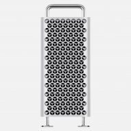 "Apple keeps it simple with new ""monster"" Mac Pro"