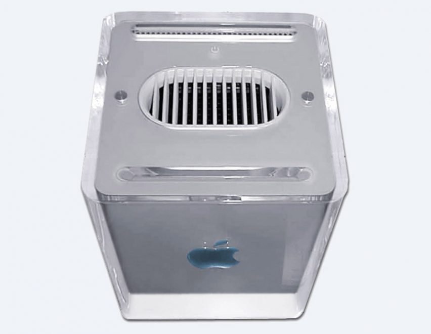 Top 10 Apple Macs: Power Mac G4 Cube