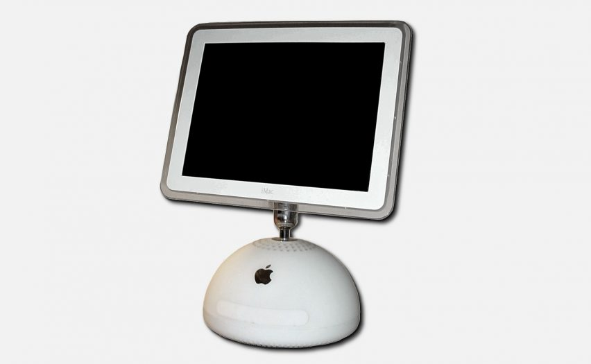 10 most revolutionary designs by Jony Ive for Apple: iMac G4