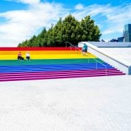 Our new Pinterest board celebrates LGBT+ design